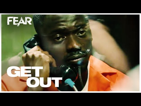 Alternate Ending | Get Out (Oscar Winning Movie)