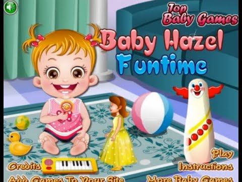 BABY HAZEL FUNTIME games online BABY games to play ( Jeux de fille, juegos gratis) dora the explorer