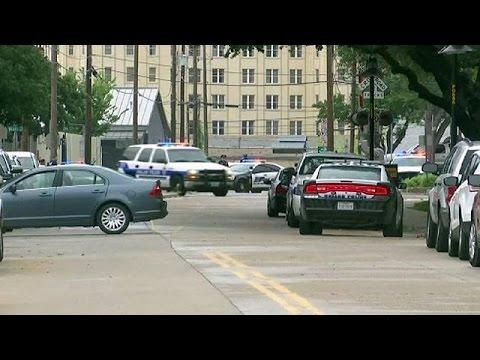 ΗΠΑ: Συναγερμός στο Ντάλας μετά από ανώνυμη απειλή εναντίον αστυνομικών