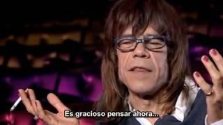 Punk Attitude [subtitulos en español]