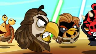 Angry Birds Star Wars 2 Guide YouTube video