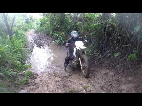 Bros 125 Atoleiro (Jacinto Machado) HD