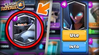 Video RANKING ALL 13 LEGENDARIES In CLASH ROYALE! THE WORST AND BEST LEGENDARIES YOU SHOULD USE! MP3, 3GP, MP4, WEBM, AVI, FLV Agustus 2017