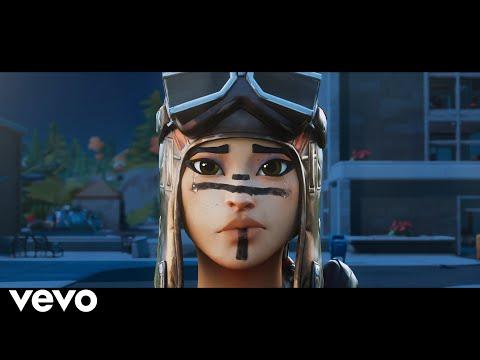 Fortnite's Kinda Dying (Official Music Video)
