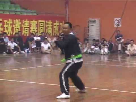 Fujian Zhangzhou Martial Arts – Dragon Brocade Fist [漳州 – 龙锦拳