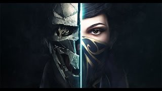 Dishonored 2 - Art Collector Mission 5 (all collectibles plus black market haist)
