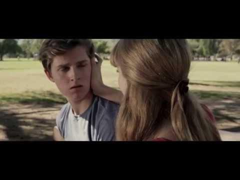 Delirium Trailer 2 (2014)