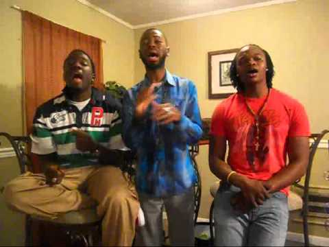 Status Is Changing(cover)- Hasan Green & Friends