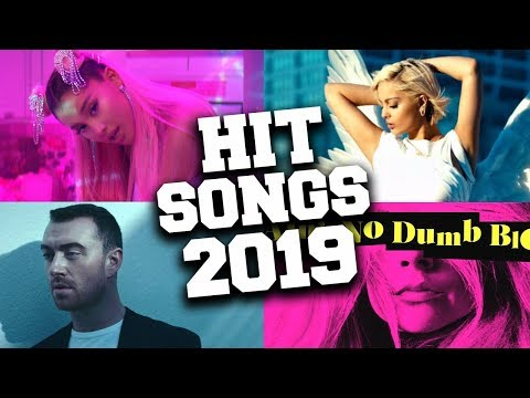 Top 50 Hit Songs of February 2019