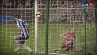 Kuriose Eigentore im FA Cup