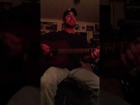 Luke Combs A Long Way Cover
