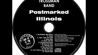 Video Rene Trossman - Postmarked Illinois (2007) Samples - Tracks 7 -