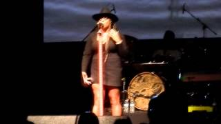 Marsha Ambrosius - So Good (Live)