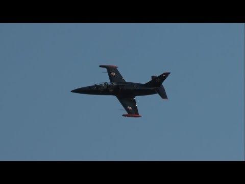 L-39 Albatross 2019 Culpeper Air...