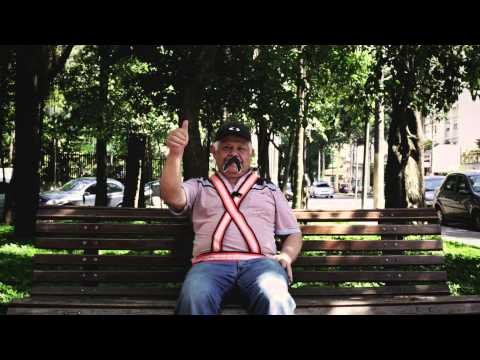 #EUQUERO: Toda poesia - Paulo Leminski (Booktrailer)