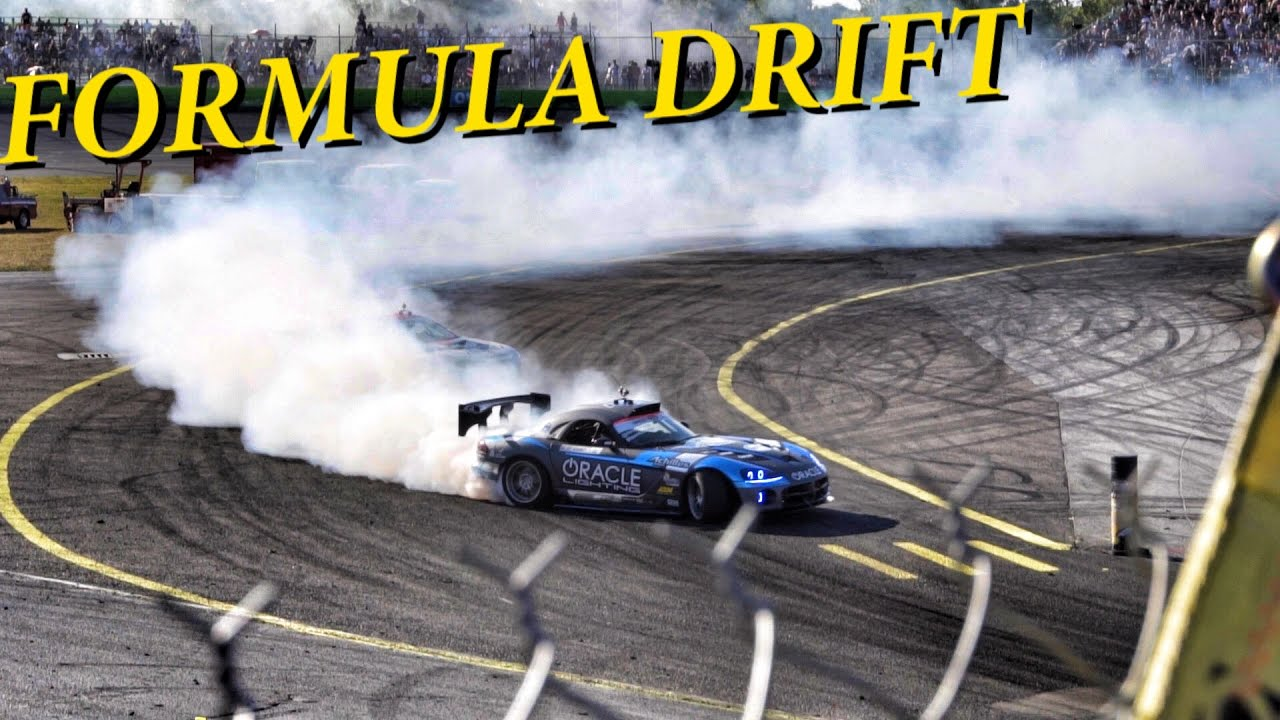 SHOULD I GET A DRIFT CAR!?