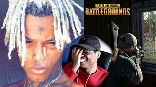 Im Done.   Xxxtentacion Has A Gaming Channel   Reaction