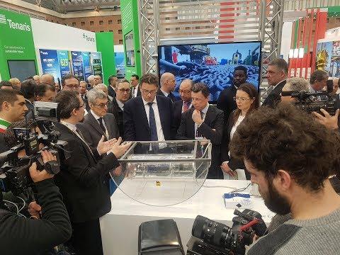 OMC 2019, intervista al Sottosegretario Giorgetti