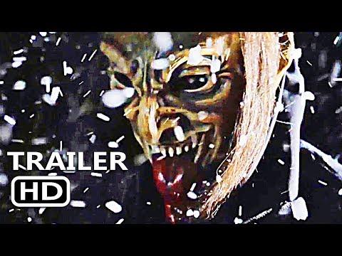 ELVES Official Trailer (2018) Horror Movie