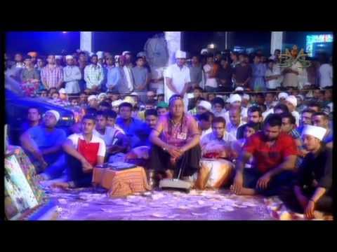 qwali - Qwali's by renowned singers on occasion of Mela Baba Laadi Shah Ji 1-2 May 2014 at Dera Baba Murad Shah Ji Peeran Puri Nakodar. For more information visit th...