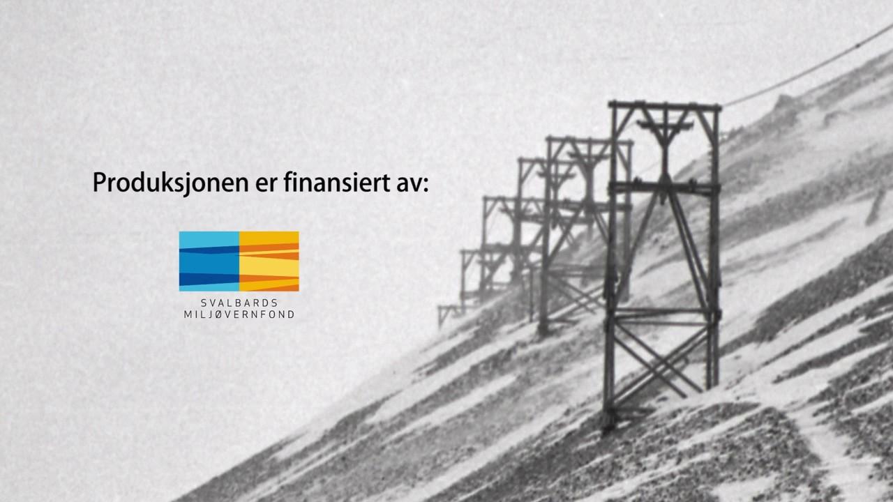 Longyearbyens historie: «Longyear City»