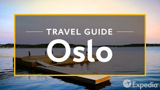 Oslo Vacation Travel Guide