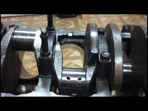 how to rebuild small block chevy book