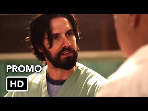 This Is Us Season 1 Promo 'This is Fatherhood'