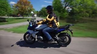 6. BMW R1200RS Road Test