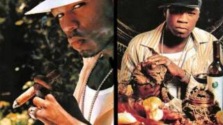 50 Cent - Follow Me Gangsta(Thicker Than Water) ft Lloyd Banks Tony Yayo