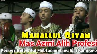 Video 🌴Mahallul Qiyam🌴Mas Ahkam, Mas Sya'ban, Om Aif dan full Team Syubbanul Muslimin MP3, 3GP, MP4, WEBM, AVI, FLV September 2018