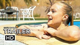 Video JOSIE Official Trailer (2018) Sophie Turner, Dylan McDermott Movie HD MP3, 3GP, MP4, WEBM, AVI, FLV Juni 2018