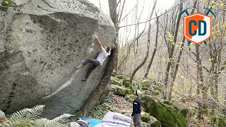 Triple Sick Sends From Magic Wood And Live Climbing Daily | Climbing Daily Ep.870 by EpicTV Climbing Daily