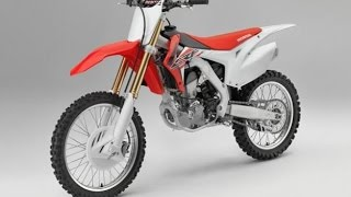 10. Honda CRF150f Dirtbike Review