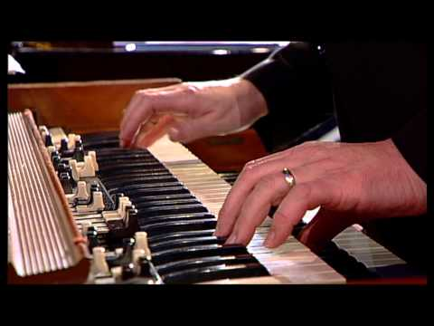 Jon Lord - Gigue - YouTube