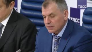 """""""Крымская весна"""": три года воссоединению Крыма с Россией"""