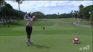 LPGA Tour - Resumen LOTTE Championship