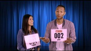 John Legend Spelling Bee | Radio Disney