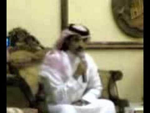 تكفا ترى تكفا تهز الرجاجيل-محمد الدحيمي الشهري