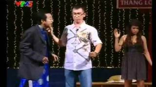 Thu gian cuoi tuan 12/3/2011 - Tieu pham hai - Chuyen da roi - Thu gian cuoi tuan 12/3/2011