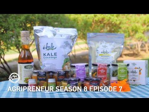 AgriPreneur Season 8 Episode 7