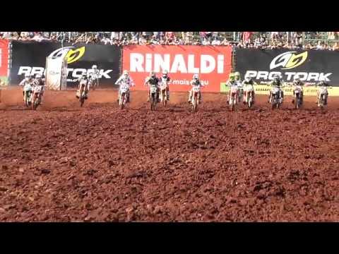 Especial Brasileiro de Motocross - Etapa 1