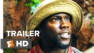 Nonton Jumanji: Welcome to the Jungle Trailer #2 (2017) | Movieclips Trailers Film Subtitle Indonesia Streaming Movie Download