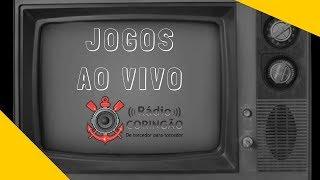 Twitter @radiocoringao - Facebook.com/radiocoringao - Instagram @radiocoringao - WhatsApp 55 11 97608.2917.