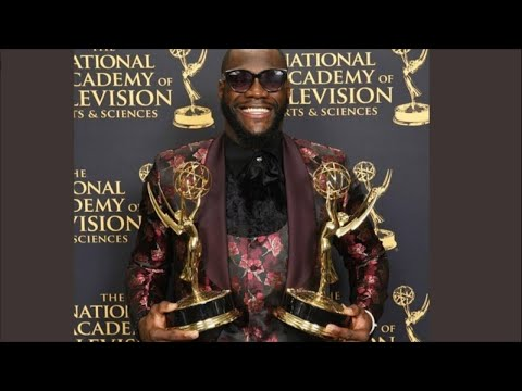 Deontay Wilder Has Undoubtedly Officially Surpassed Joshua As A-side ! Wins 2 Emmy Awards 😳