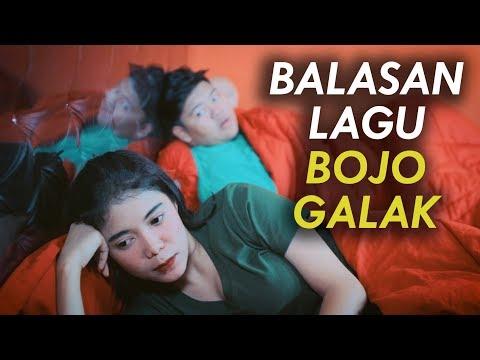 Video Balasan Lagu Bojo Galak - Nella Kharisma (Music Video) download in MP3, 3GP, MP4, WEBM, AVI, FLV January 2017
