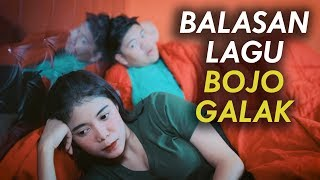 Video Balasan Lagu Bojo Galak - Nella Kharisma (Music Video) MP3, 3GP, MP4, WEBM, AVI, FLV Juni 2018