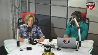 Олимпийская чемпионка Лидия Иванова в гостях у 100% Утра
