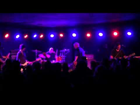 GbV - Map & Key Live at the Bottleneck - Lawrence, KS