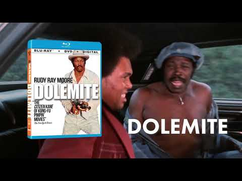 DOLEMITE and THE HUMAN TORNADO :30 spot